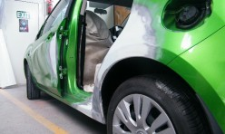 Onekawa Collision Repair Centre - Gallery 9
