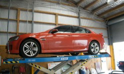 Onekawa Collision Repair Centre - Gallery 15